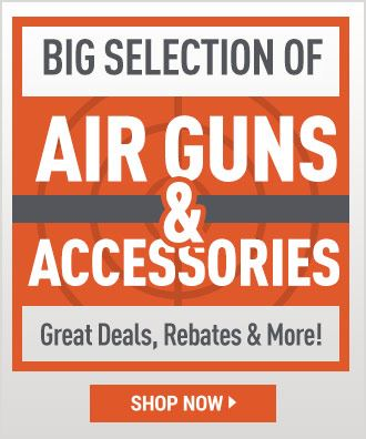 Airguns & Accessories Event