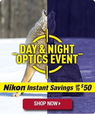 DAY & NIGHT OPTICS EVENT!