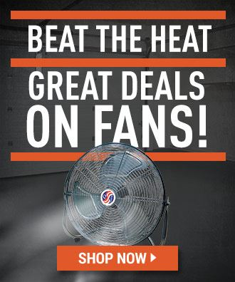 Great Deals On Fans!