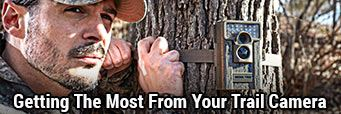 Getting The Most From Your Trail Camera