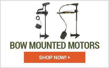 Shop Bow Mount Trolling Motors
