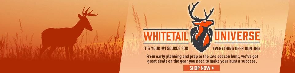 Find Out More About Whitetail Universe