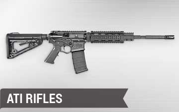 Shop ATI Rifles