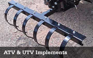 ATV & UTV Implements