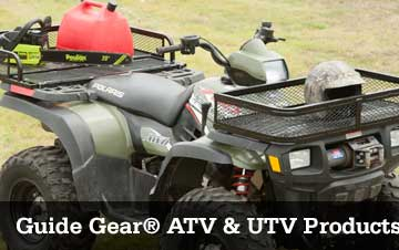 Guide Gear ATV