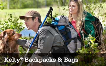 Kelty Backpacks & Bags