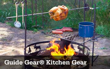 Guide Gear Kitchen Gear