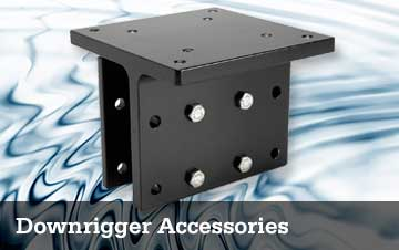 Downrigger Accessories