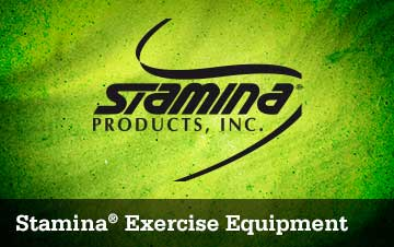 Stamina Exercise Equipment