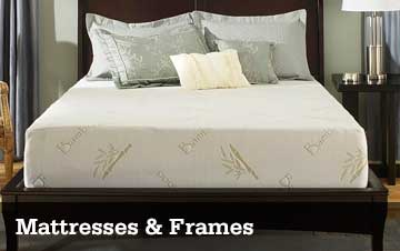 Matresses & Frames