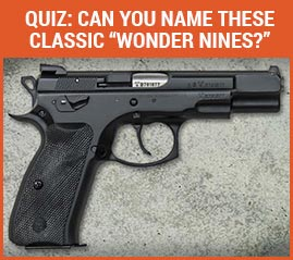 Quiz: Can You Name These Classic ¿Wonder Nines?¿