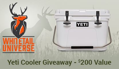 The Rut Giveaway