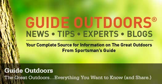 Guide Outdoors