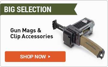 Gun Mags & Clips Accessories