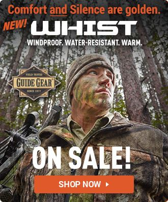 Guide Gear Whist Series