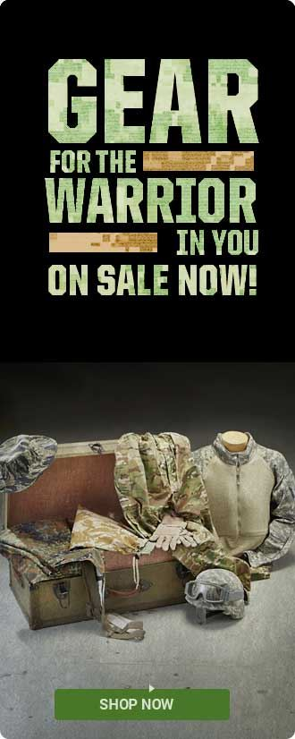 MILITARY SURPLUS TOP SELLERS EVENT!