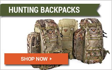 Shop Hunting Backpacks