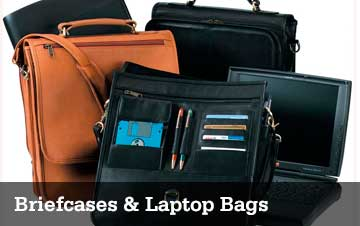 Briefcases & Laptop Bags