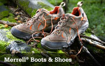Merrell Boots & Shoes