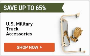 Military Truck & Auto Parts