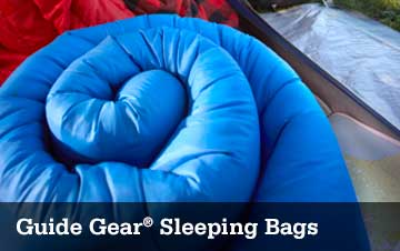 Guide Gear Sleeping Bags