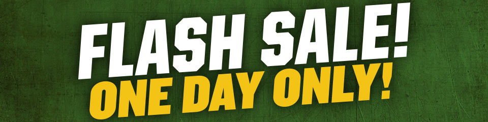 Sportsman's Guide's One Day Flash Sale!