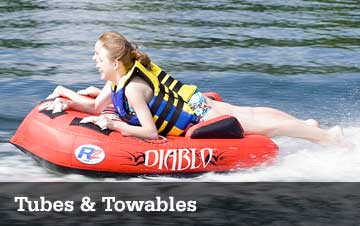 Tubes & Towables