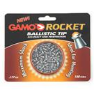 150 - Pk. of Gamo®</SUP> .177 Cal. Ballistic Tip Rocket Pellets